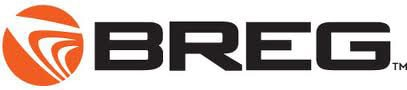 BREG logo - knee braces, cold therapy, shoulder braces, ankle braces, ankle supports, osteoarthritis braces