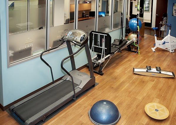 Orthopaedic clinic - Halifax Physiotherapy picture
