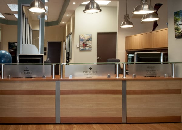 Orthopaedic clinic - Halifax custom orthotics picture
