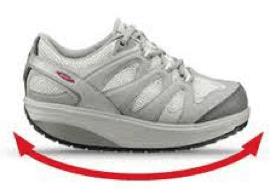 heel to toe orthopedic shoe halifax